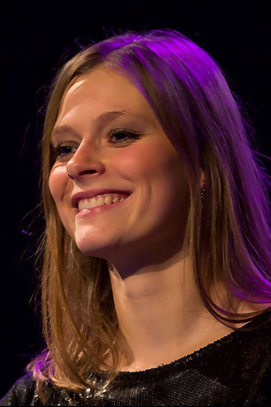 Fiona Andresen