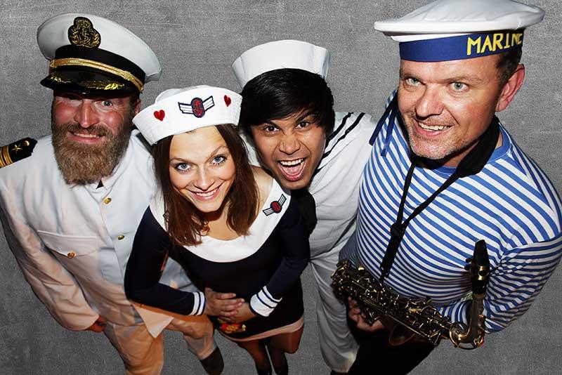Top Union maritim