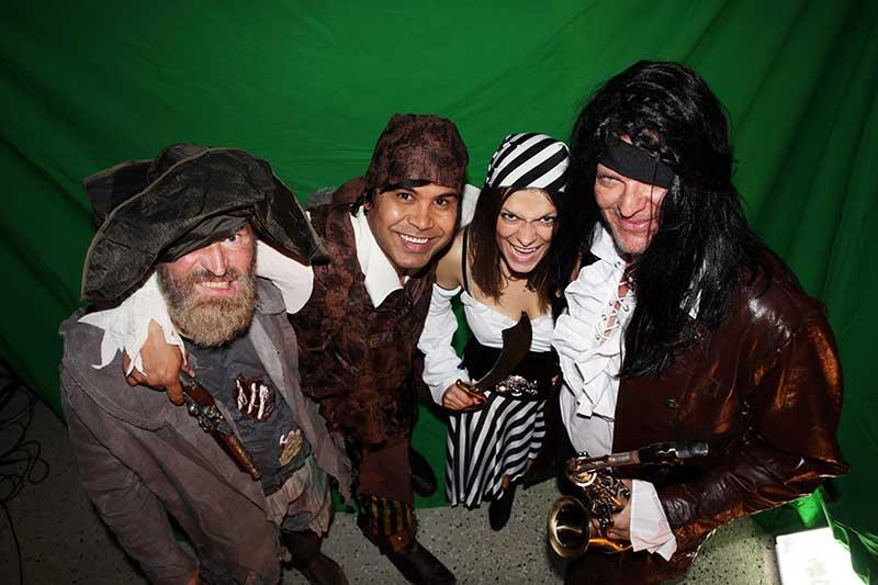 Top Union Piraten